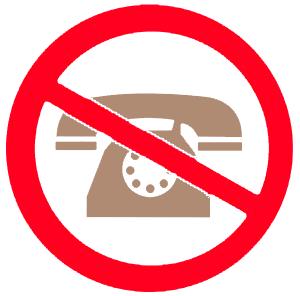 Senza canone Telecom